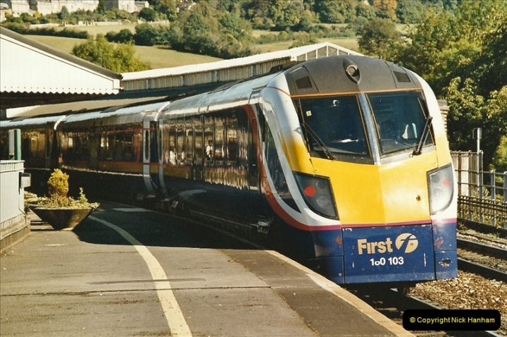2003-09-24 Bath Spa, Somerset.  (8)247