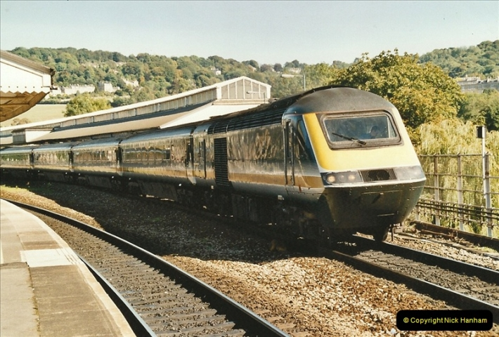 2003-09-24 Bath Spa, Somerset.  (9)248
