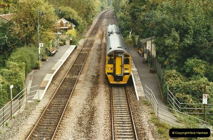 2003-09-26 Avoncliffe, Somerset.  (4)268