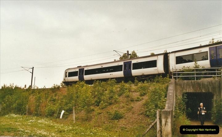 2004-07-20 Near Stanstead, Essex.  (11)316
