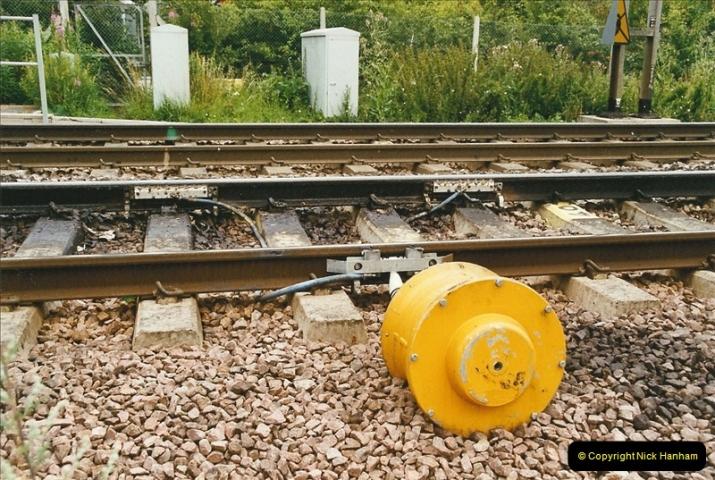 2004-07-20 Near Stanstead, Essex.  (5)310