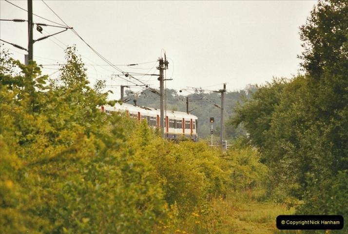 2004-07-20 Near Stanstead, Essex.  (6)311