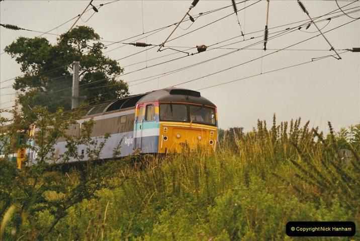 2004-07-20 Near Stanstead, Essex.  (7)312