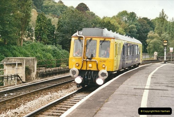 2004-09-28 Bath Spa, Somerset.  (12)331