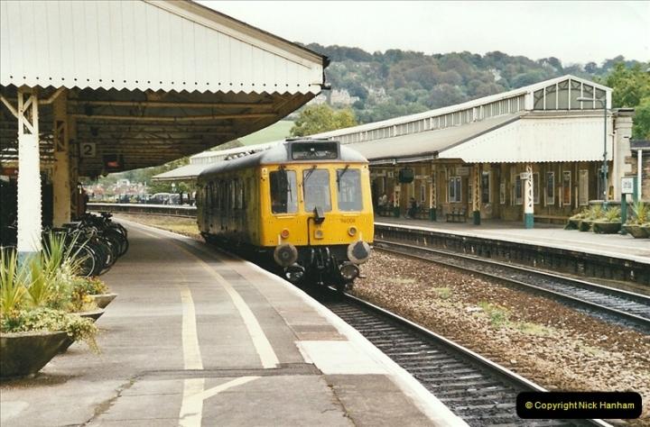 2004-09-28 Bath Spa, Somerset.  (13)332