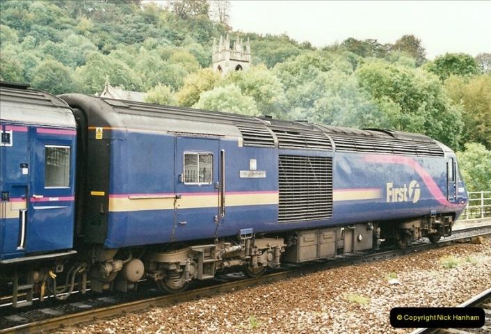 2004-09-28 Bath Spa, Somerset.  (19)338
