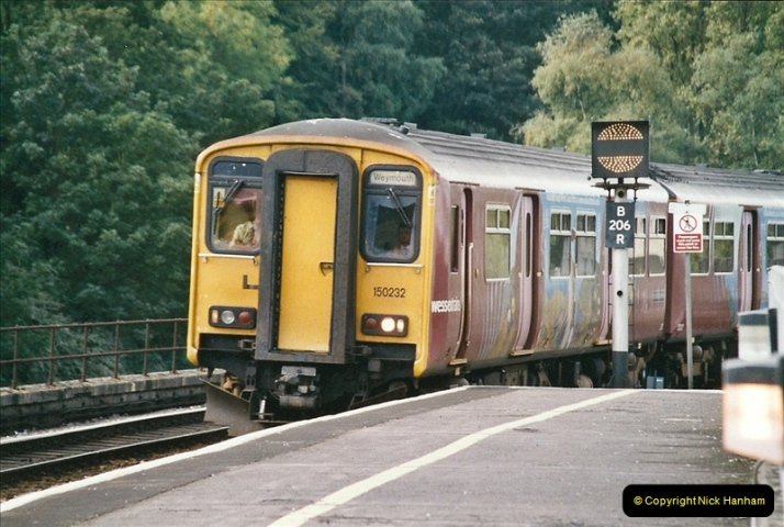 2004-09-28 Bath Spa, Somerset.  (6)325