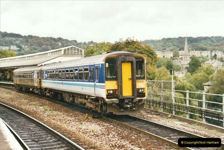 2004-09-28 Bath Spa, Somerset.  (7)326