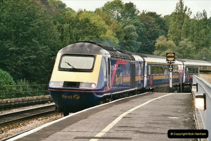 2004-09-28 Bath Spa, Somerset.  (9)328