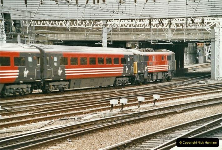 2005-03-10 to 12 London Euston.  (14)411