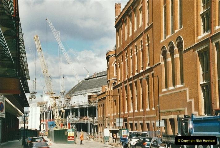 2005-03-10 to 12 London St. Pancras.  (2)447