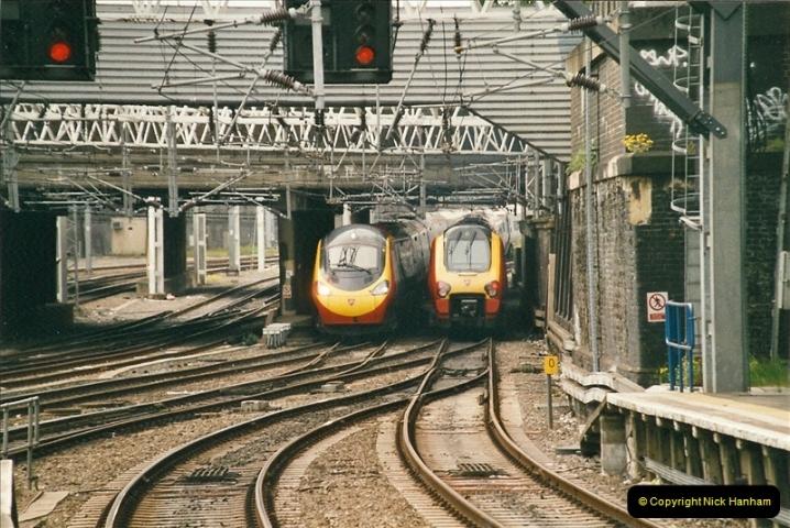 2005-05-09 London Euston.  (10)462