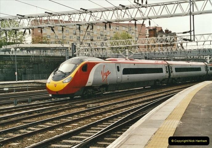 2005-05-09 London Euston.  (11)463
