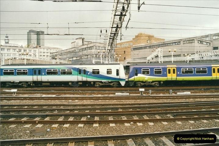 2005-05-09 London Euston.  (3)455