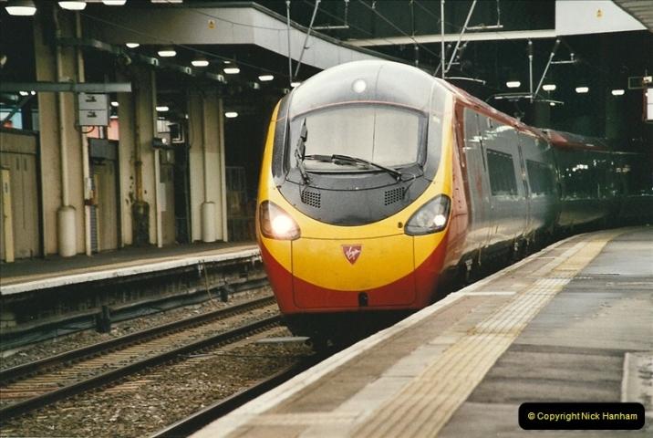 2005-05-09 London Euston.  (9)461