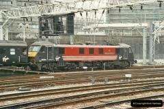 2003-02-21 London Euston.  (10)015