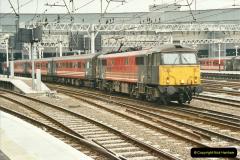 2003-02-21 London Euston.  (15)020