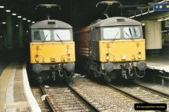 2003-02-21 London Euston.  (18)023