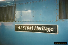 2003-02-21 London Euston.  (2)007