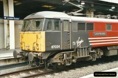 2003-02-21 London Euston.  (7)012