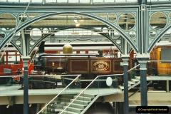 2003-03 28 The London Transport Museum @ Covent Garden, London. (1)076