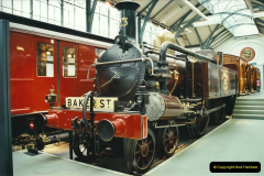 2003-03 28 The London Transport Museum @ Covent Garden, London. (2)077