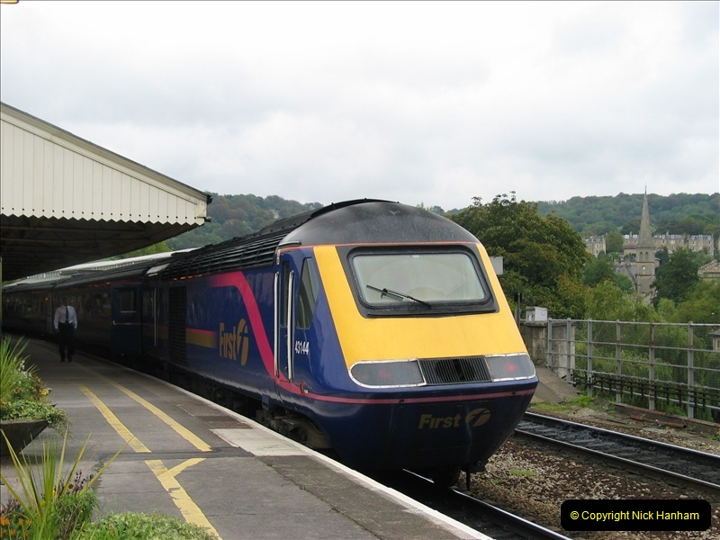 2004-09-28 Bath, Somerset. (1 ) 001