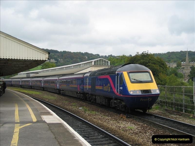 2004-09-28 Bath, Somerset.  (3) 003