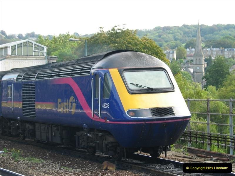 2004-09-28 Bath, Somerset. (7) 007