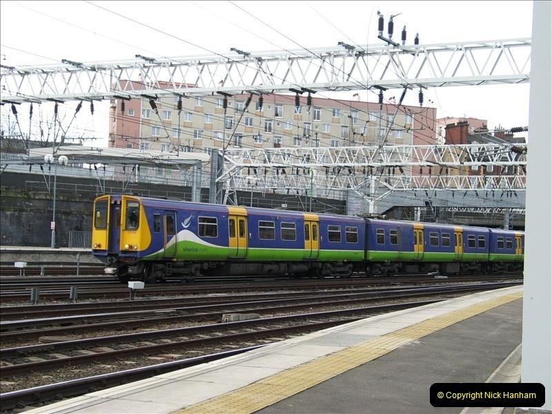 2005-03-12 Euston Station, London. (3 ) 021