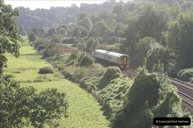 2006-10-06 Bathampton, Somerset. (1) 210