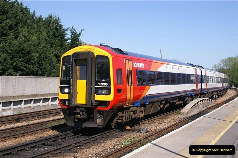 2007-04-18 Salisbury, Wiltshire. (21) 225