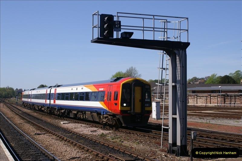 2007-04-18 Salisbury, Wiltshire. (16) 220