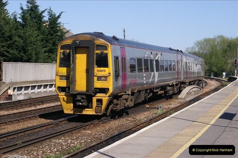 2007-04-18 Salisbury, Wiltshire. (20) 224