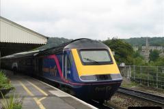Railways UK 2004 to 2009