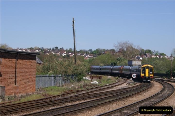 2007-04-18 Salisbury, Wiltshire. (23) 227