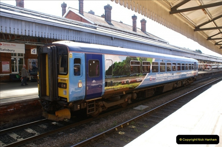 2007-04-18 Salisbury, Wiltshire. (28) 232