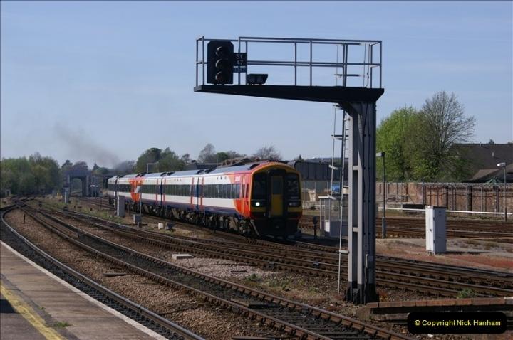 2007-04-18 Salisbury, Wiltshire. (30) 234