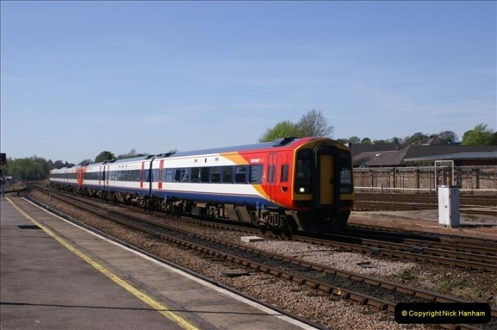 2007-04-18 Salisbury, Wiltshire. (31) 235