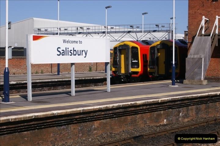 2007-04-18 Salisbury, Wiltshire. (32) 236