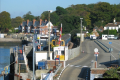2004-10-18 Lymington, Hampshire.  (4)018