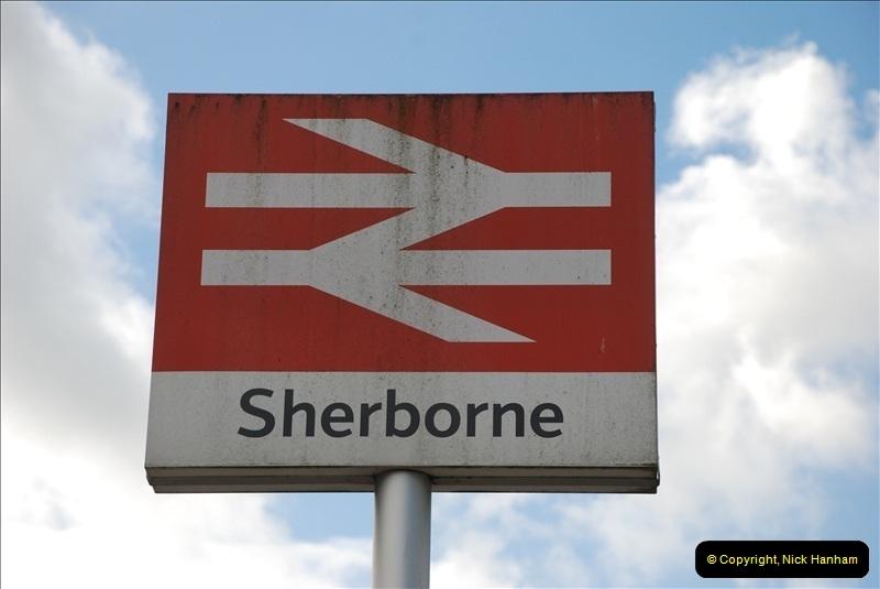 Railways UK 2010 - 2011