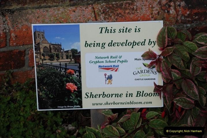 2010-09-16 Sherborne, Dorset.  (30)030