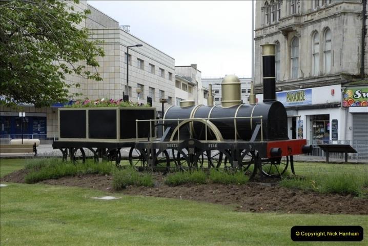 2011-05-18 Weston-super-Mare (Town) Somerset  (2)039