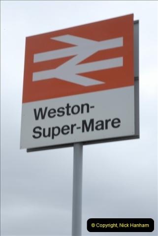 2011-05-18 Weston-super-Mare.  (1)040