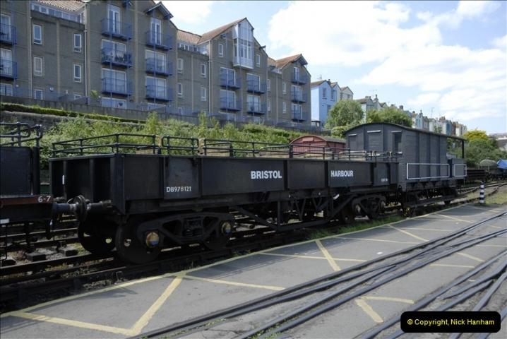 2011-05-19 Bristol Old Docks. (11)067