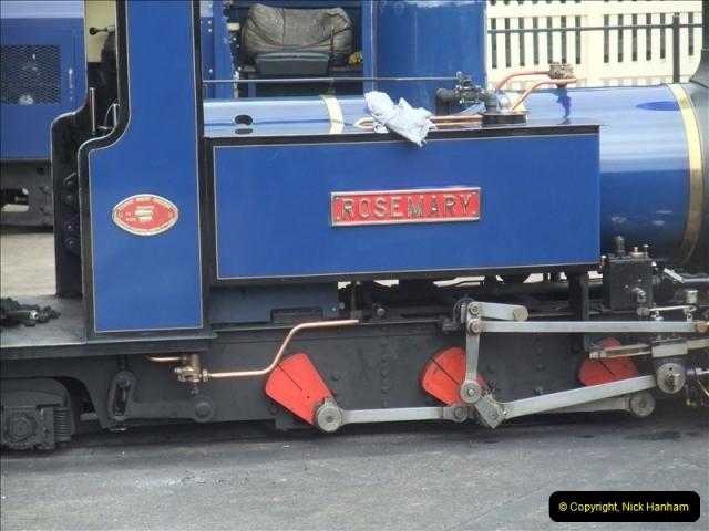 2011-07-24 Exbury Gardens Railway, Hampshire.  (8)087