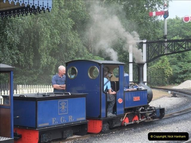 2011-07-24 Exbury Gardens Railway, Hampshire.  (9)088