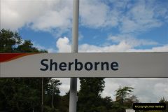 2010-09-16 Sherborne, Dorset.  (11)011