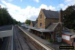 2010-09-16 Sherborne, Dorset.  (16)016